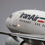 سومین هواپیما جدید ایرباس تا قبل از سال جدید وارد ایران میشود