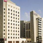 هتل ایبیس دیره سیتی سنتر دبی+تصاویر