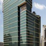 هتل تاج دبی+تصاویر