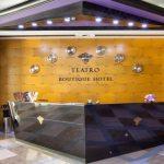 هتل تیترو بوتیک باکو Teatro Boutique Baku