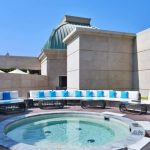 هتل دبلیو الهبتور سیتی دبی W Al Habtoor City Hotel Dubai