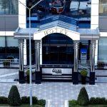 هتل دیوان اکسپرس  باکو Divan Express Hotel
