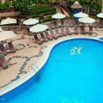 هتل رودا الموروج دبی Roda Al Murooj Downtown Hotel Dubai