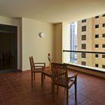 هتل رودا امواج سوئیت دبی+تصاویر