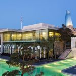 هتل فیرمونت باکو Fairmont Hotel Baku, Azerbaijan