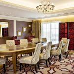 هتل وستین مینا دبی The Westin Mina Seyahi Beach Resort & Marina Hotel Dubai
