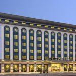 هتل بست وسترن پریمر دبی+تصاویر Best Western Premier Deira Hotel Dubai
