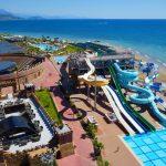 هتل ایفتالیا مارین آلانیا، ترکیه Eftalia Marin Resort