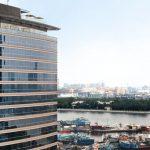 هتل هیلتون کریک دبی+تصاویر Hilton Creek Hotel Dubai