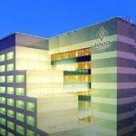 هتل جود پالاس دبی+تصاویر Jood Palace Hotel Dubai