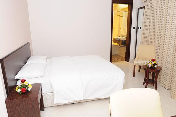 هتل تایم اسکوئر