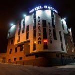 هتل باتونی تفلیس+تصاویر Batoni Hotel Tbilisi