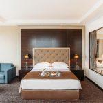 هتل گودائوری مارکوپولو تفلیس+تصاویر Gudauri Marco Polo Hotel Tbilisi