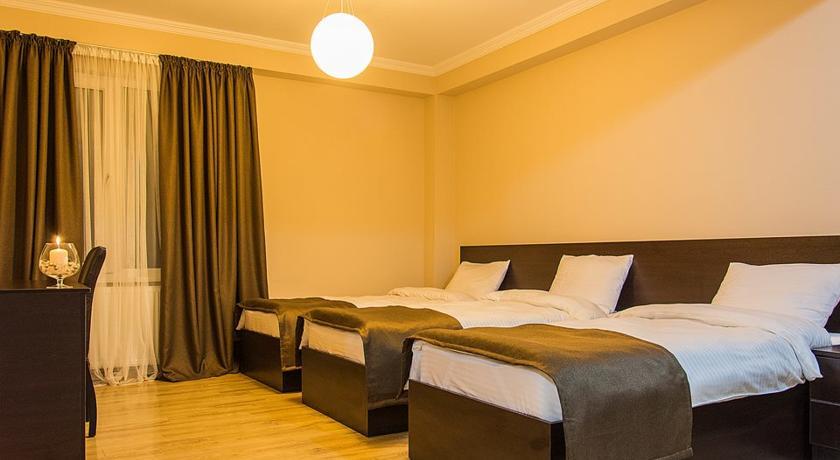 هتل هیلتاپ