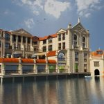 هتل لیک پالاس باکو Lake Palace Baku