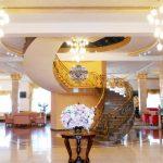 هتل مولتی گرند ایروان Multi Grand Hotel Yerevan