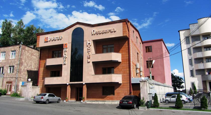 هتل پریمر ایروان