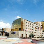 هتل رادیسون بلو ایروان Radisson Blu Hotel Yerevan