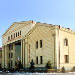 هتل رویال پالاس ایروان Royal Palace Hotel Yerevan
