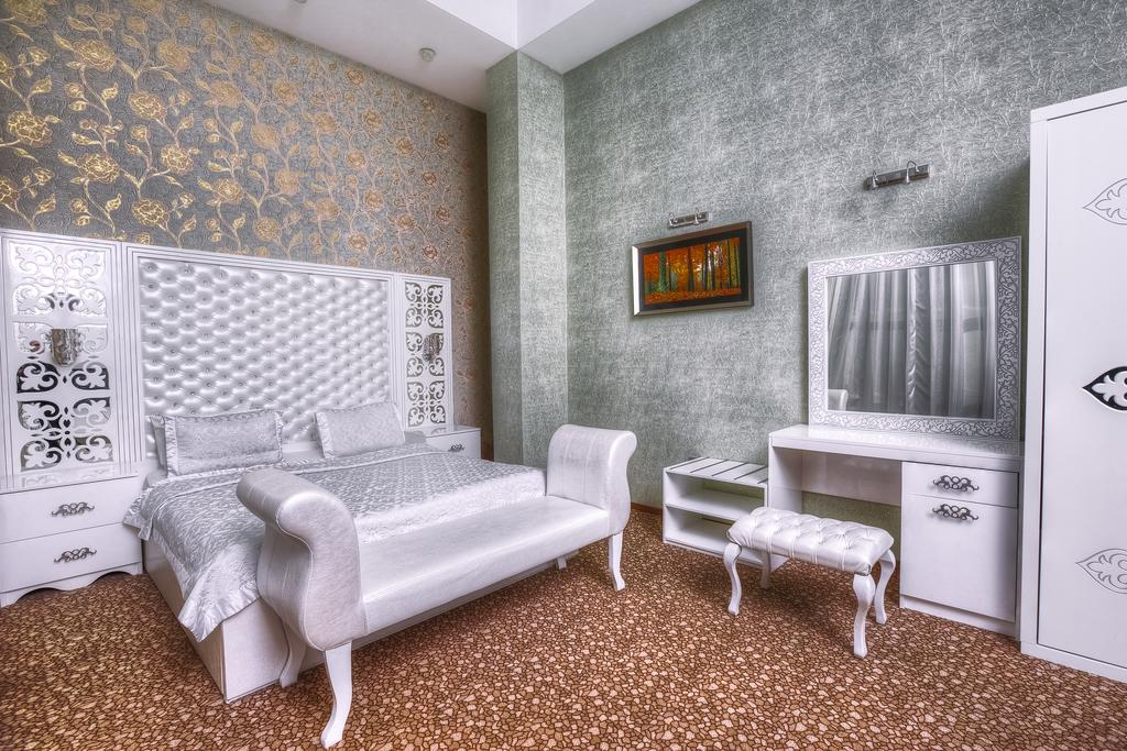 هتل ادمیرال باکو