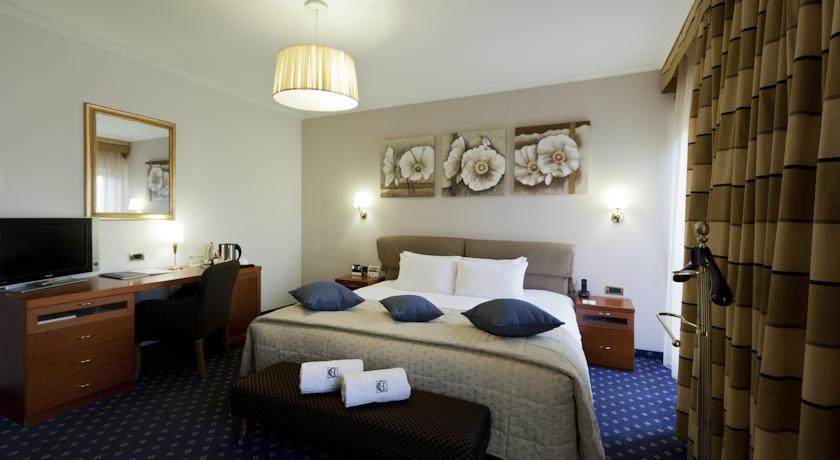 هتل بست وسترن کنگرس