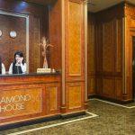 هتل دایموند هاوس ایروان Diamond House Yerevan