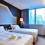 هتل دابلتری بای هیلتون ایروان DoubleTree by Hilton Yerevan
