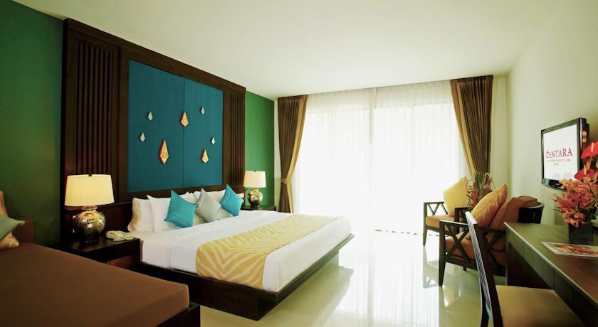 هتل سنتارا آندا دوی کرابی , تایلند