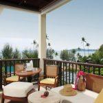 هتل سنتارا گرند کرابی Centara Grand Beach Resort