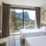 هتل سنتارا فو پنو ریزورت کرابی , تایلند