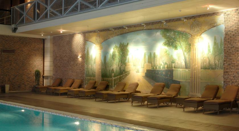 هتل اکسلسیور
