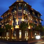 هتل مرکور سامویی Mercure Chaweng Tana