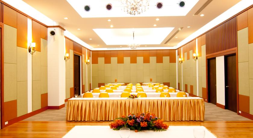 هتل د پاترا بانکوک