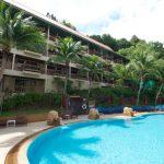 هتل ووگ ریزورت کرابی Vogue Resort هتل های تایلند