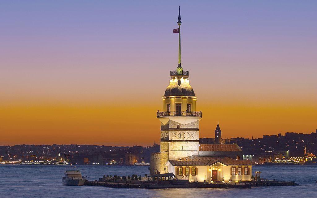 جاذبه های گردشگری استامبول