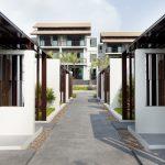 هتل بای واتر ریزورت سامویی BayWater Resort هتل های تایلند