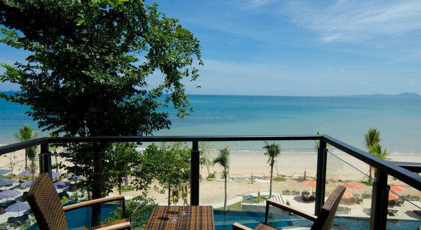 هتل بیوند ریزورت کرابی Beyond Resort هتل های تایلند