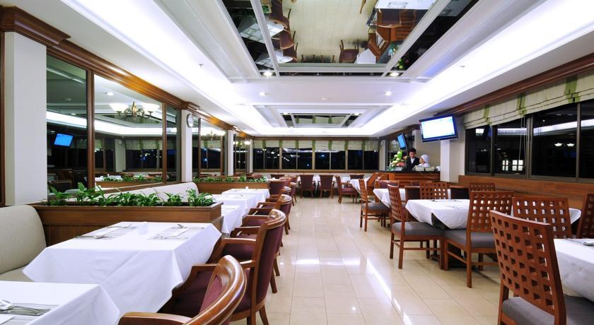هتل سنتر پوینت پراتونوم بانکوک
