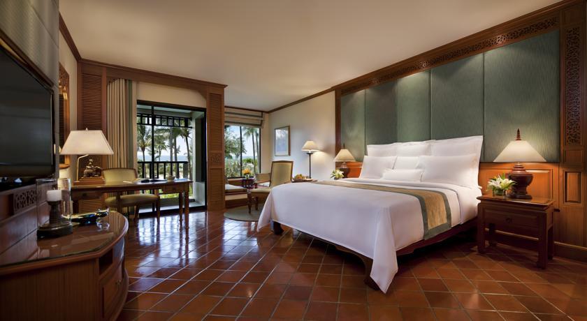 هتل جی دبلیو ماریوت پوکت