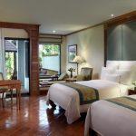 هتل جی دبلیو ماریوت پوکت JW Marriott هتل های تایلند