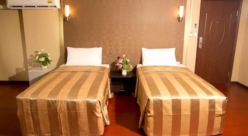 هتل شادی هوم بانکوک