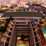 هتل آسیا بانکوک هتل های تایلند
