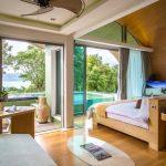 هتل کرست ریزورت پوکت هتل های تایلند