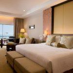 هتل دوسیت ثانی پاتایا هتل های تایلند