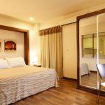 هتل آی رزیدنس ساتورن بانکوک هتل های تایلند