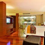 هتل لا فلورا ریزورت پوکت هتل های تایلند