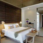 هتل پوکت مانداراوا ریزورت هتل های تایلند