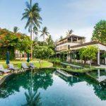 هتل ارتیگر ریزورت هتل های تایلند