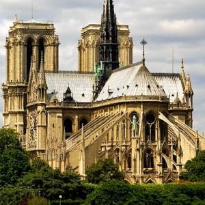 Cathédrale-Notre-Dame-de-Paris