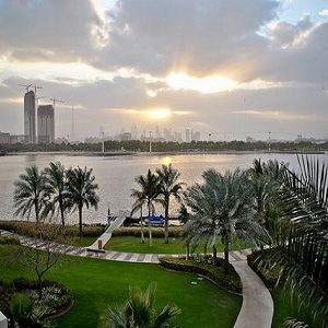 جاذبه های گردشگری دبی (پارک خور)